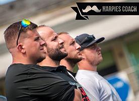 Harpies Coaches